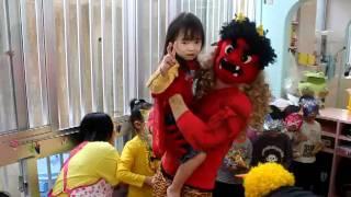 ハッピーネス保育園 H24年 節分ゆめ組 thumbnail