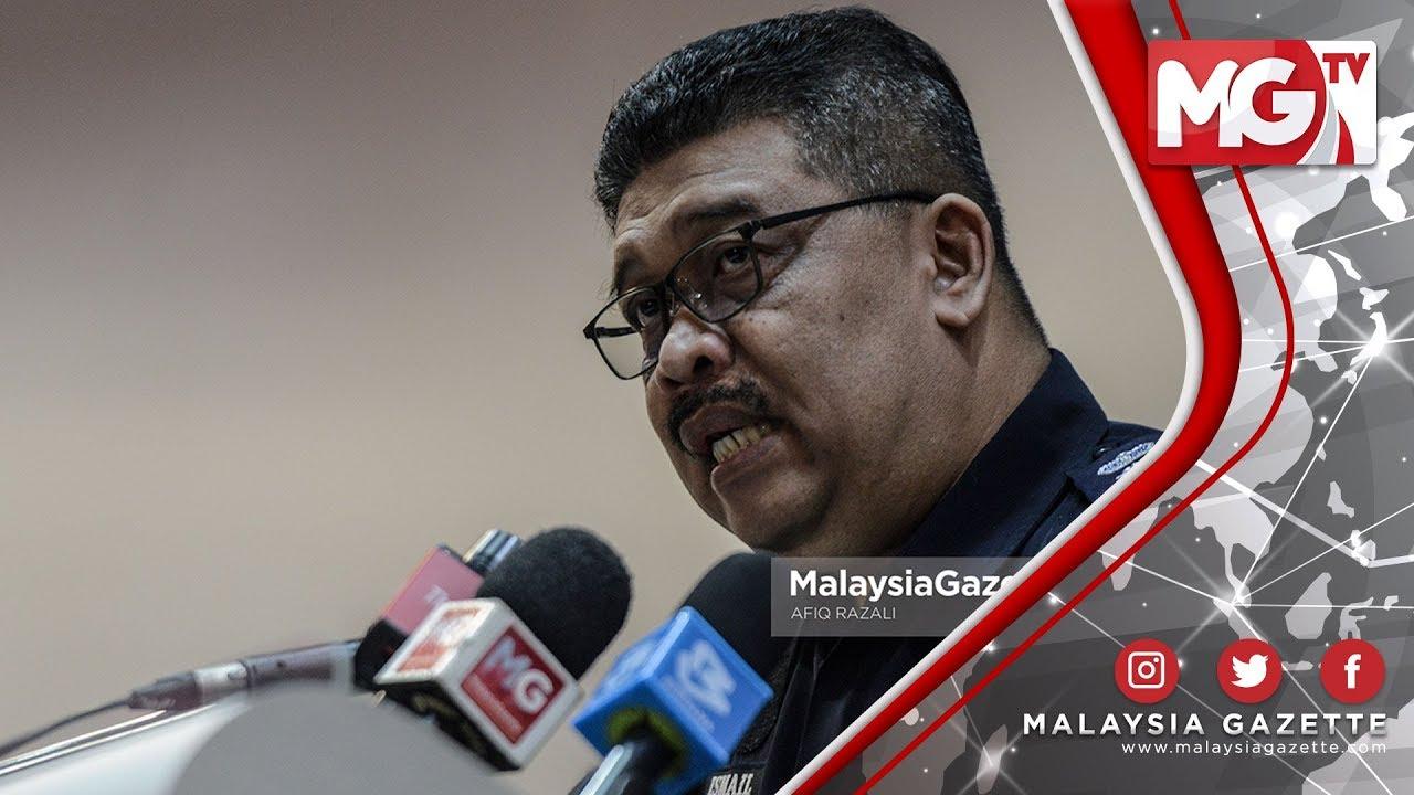 TERKINI : JENAYAH Mungkin Meningkat Selepas PKP - ACP Mohd Ismail