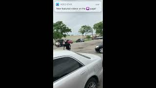 MUST WATCH!! Crazy fight between a student and a woman