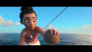 Vaiana: skarb oceanu - Vaiana w przygodzie zakochana