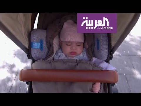 صباح العربية: وسادة تحمي الرضع من التلوث  - 11:21-2017 / 10 / 19