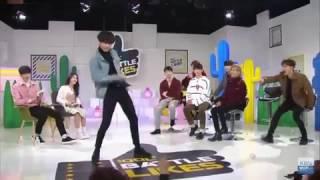 Video 161209 idol battle likes Yugyeom's Dance (Got7) download MP3, 3GP, MP4, WEBM, AVI, FLV November 2017