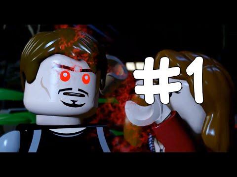 yenilmezler  lego marvels avengers  part 1türkçe gameplayilk bakışilk izleniminceleme hd