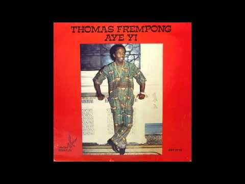 Thomas Frempong - Aye Yi