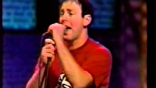 Bad Religion - American Jesus (MTV 1993) remastered