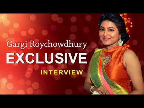 এক রহস্যময়ী নারীর অন্তরকথা   Gargee Roychowdhury   Meghnad Badh Rahasya   siti cinema