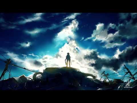 Must Save Jane - Rebirth (Ft. Cat McTigue - Beautiful Vocal Uplifting)