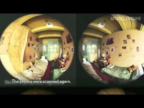 Terra Casa Amsterdam : 3d erinnerung: das virtuelle anne frank haus spiegel tv youtube