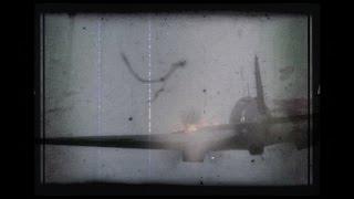 Battle of Britain, Spitfire Gun Camera - IL-2 CLIFFS OF DOVER -
