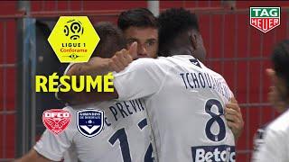 Dijon FCO - Girondins de Bordeaux ( 0-2 ) - Résumé - (DFCO - GdB) / 2019-20