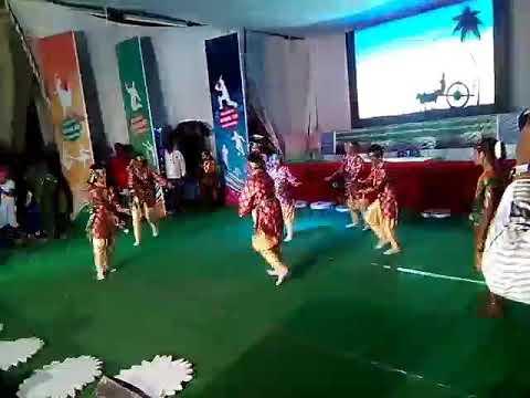 Rayudu dance events Sullurpeta