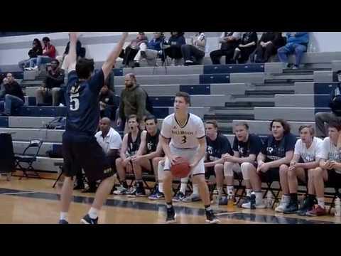 Landon Lee Senior Season Highlights