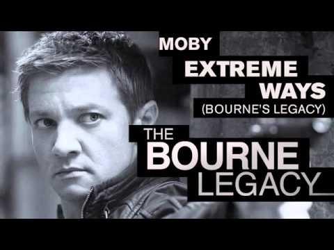 Extreme Ways Bourne's Legacy