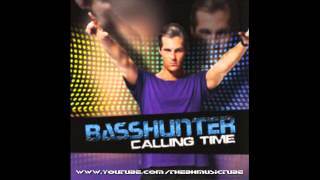 Basshunter - Saturday (New Album Preview - Calling Time)