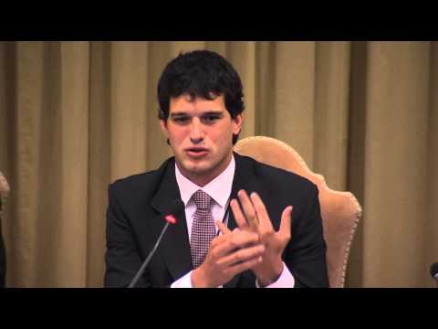 Ignacio Ibarzabal | President, Grupo Solido., Austral University