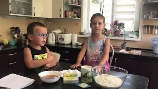 Торт медовик 🍰🐝 готовим с Иолантой