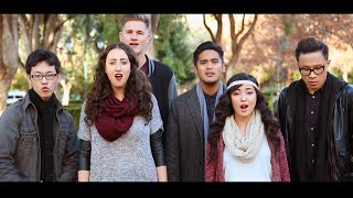 Top Songs of 2014 - A Cappella Medley/Mashup (Recap of the Billboard Hot 100)