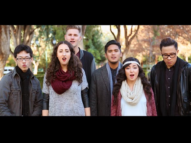 Top Songs of 2014 - A Cappella Medley
