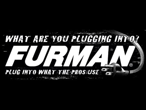 Image result for Furman Power LOGO