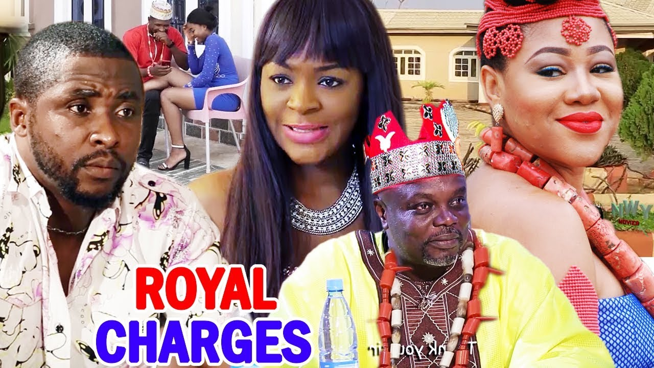 Download Royal Charges Season 1&2 (Chacha Ekeh) 2019 Latest Nigerian Nollywood Movie
