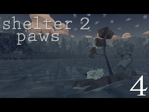 THE COMPANY OF A CUB || SHELTER 2: PAWS - Episode #4 |