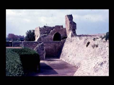 Antiquities Of Ashkelon And Caesarea