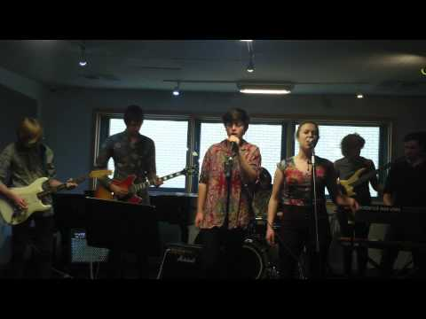 Questions - Leeds College of Music Pop Band 13