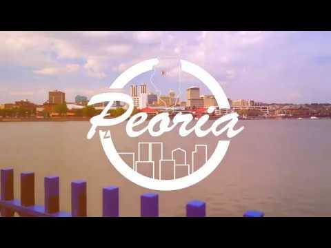 Peoria - Bradley's Hometown