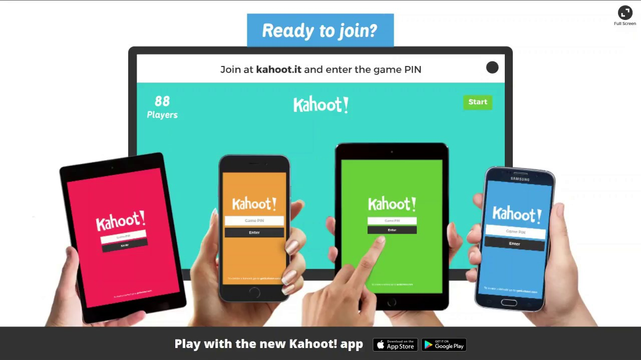 Kahoot How To Create A Kahoot Quiz