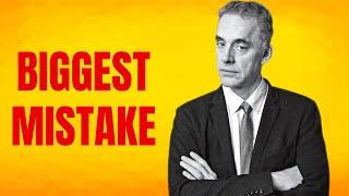 The Biggest Mistake Męn Make in Life – Dr. Jordan Peterson