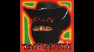 Todos Tus Muertos -  Bad Card (Cover Bob Marley)