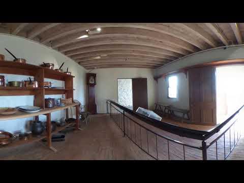 Monticello Virtual Tour Rough - YouTube