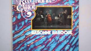 01. RAYMOND GUIOT- Ardente Elisabeth (1973)