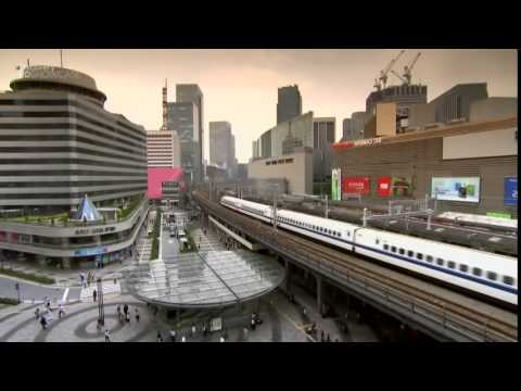Next Future Flying Train that Will Blow your Mind HD