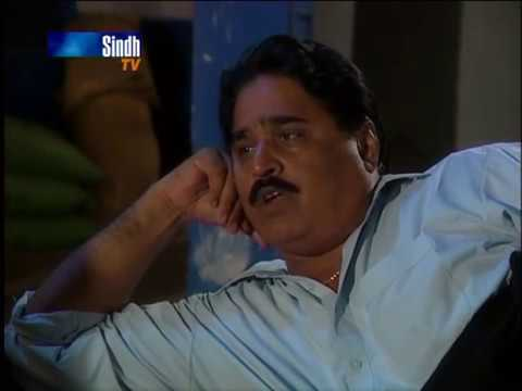 Sindh TV Tele Film Ghulam Mustafa Part 2  - SindhTVHD