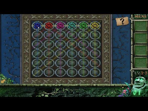 Can You Escape The 100 Rooms Ix Level 25 Youtube