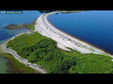 Fisher's Island, NY