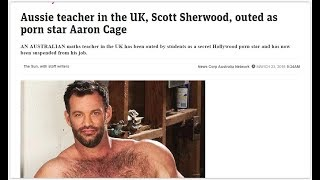 James O'Brien vs porn star teachers and tattoos