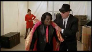 the Blues Brothers and James Brown - please please please