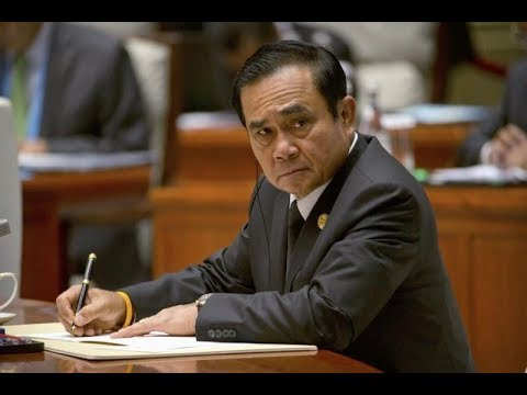 Thai junta sets firm date for election after many false starts