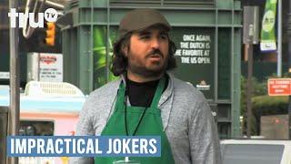Impractical Jokers - The Worst Hotdog Vendor In New York