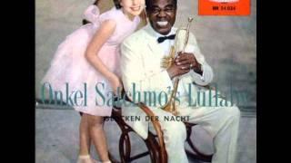 Louis Armstrong - Onkel Satchmo´s Lullaby