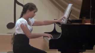 День Знаний 1 сентября в музыкальной школе Лесосибирска