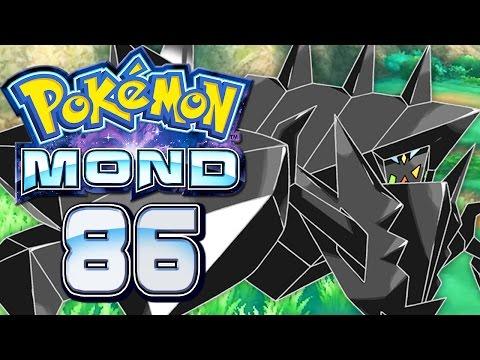 POKÉMON MOND # 86 ★ Krass, krasser, Necrozma! [HD60] Let's Play Pokémon Mond