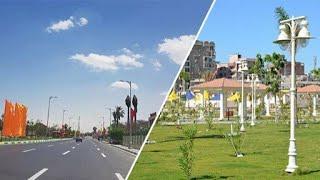 الإسماعيلية عروس القناه/ جوله في شوارع الإسماعيلية / ومشترياتي للسمك/ والمطعم/يوم جميل😘😘