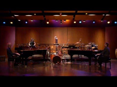 Wang Luobin play by trio En Trois Couleurs