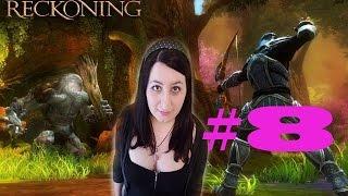 Kingdoms Of Amalur Reckoning Gameplay Walkthrough Part 8 Gorhart