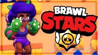 NEW BRAWLER ROSA! New Update Details   Brawl Stars