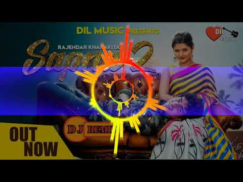 【dj-remix】sapna-2-  -diler-kharkiya-sapna-2-rangi-  -new-haryanvi-song-remix-2019-  -ak-music-mp3