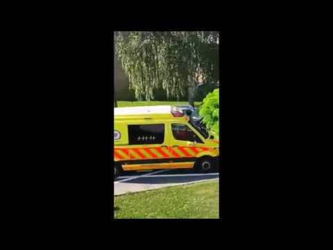 Szabálytalanul parkoló autók akadályozták a szentgotthárdi mentőket | 9970.hu letöltés